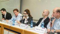 פאנל מומחים בנושא תחרות ויחסים בין פירמות