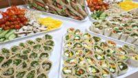 כיבוד עשיר כנס תחרות ורגולציה בענף המזון 2014