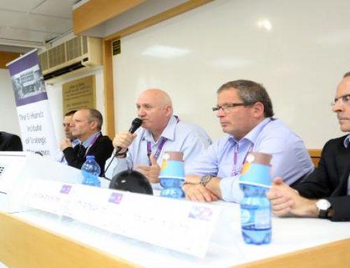 כנס תחרות ורגולציה בענף המזון 2014-7