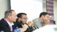 פאנל מומחים כנס תחרות ורגולציה בענף המזון 2014