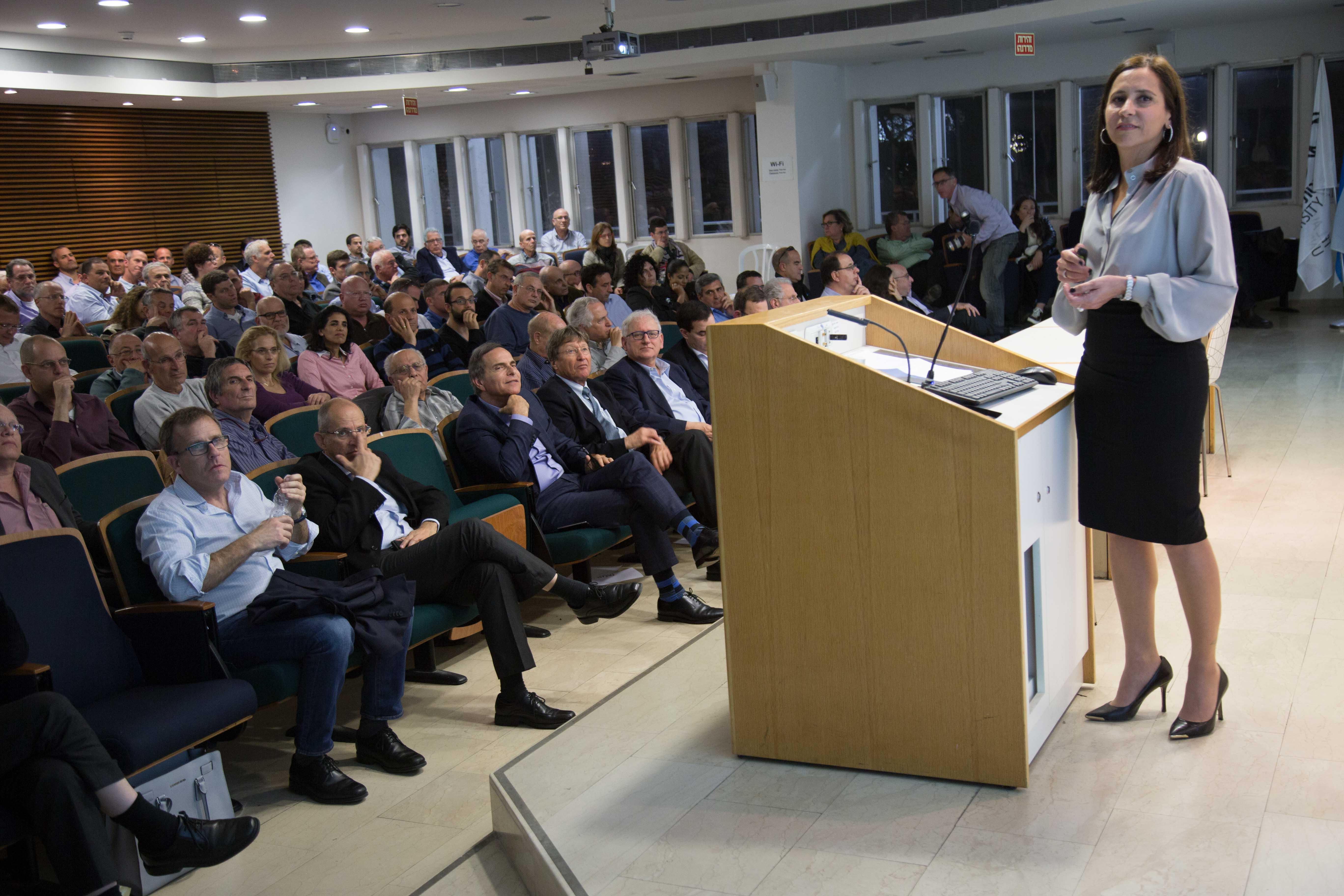 הרצאה