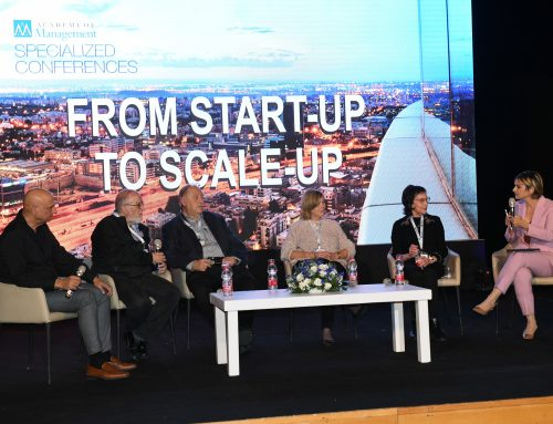 (5) From Start-Up to Scale -Up 2018